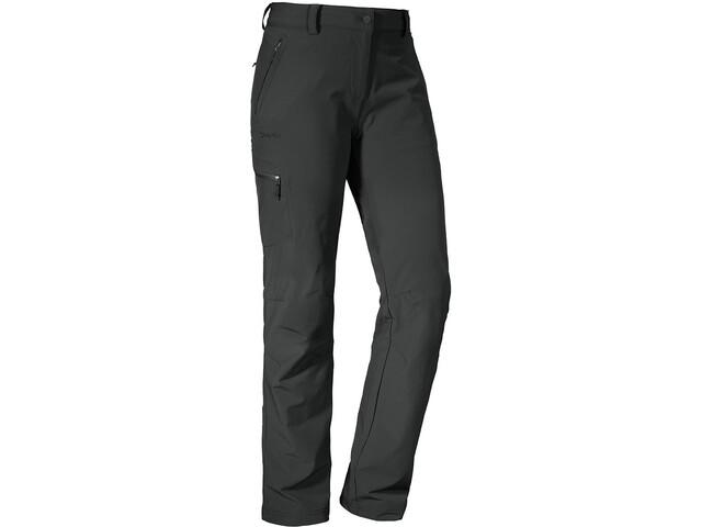Schöffel Ascona - Pantalones Mujer - gris